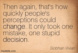 Then again, that's how 