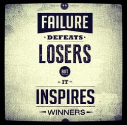FAILURE 