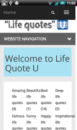 Quotes About Life Application 41 Quotes
