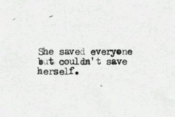 saved everyone 