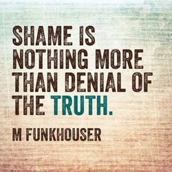 SHAME uS 