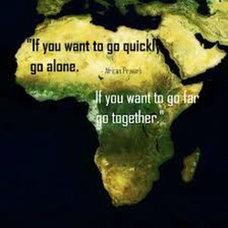 'If you want to go quic 