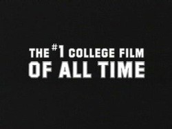 THE COLLEGE FILM 