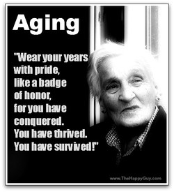 Aging 