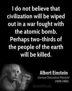 I do not believe that 