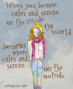 When you become 