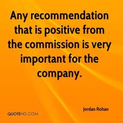Any recommendation 