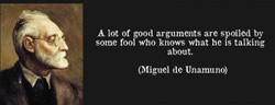A lot Of d arguments ar e s by 