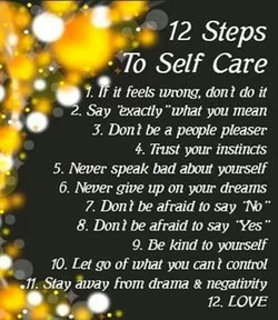 12 Steps 