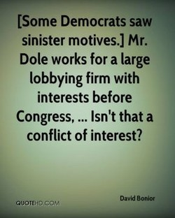 [Some Democrats saw 