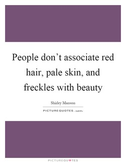 People don't associate red 