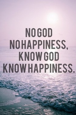 NOGOD 