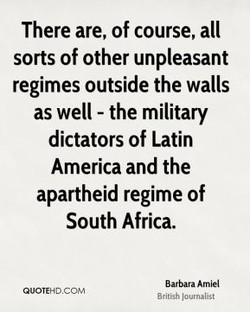 There are, of course, all 