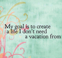 M oal is to create 