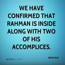 WE HAVE 