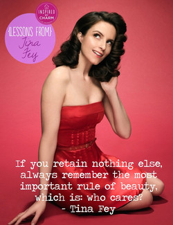 INSPIRED 