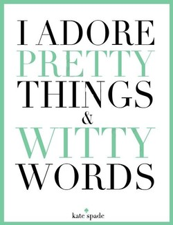 1 ADORE 