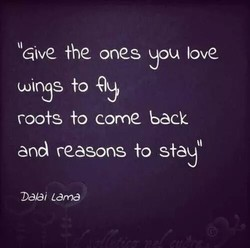 'lave the ones you love 