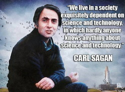 'We live in a society 