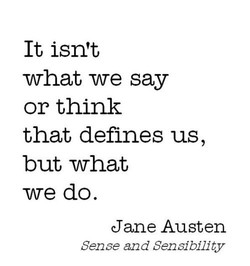 It isn't 