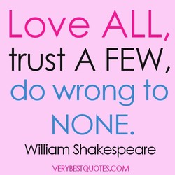 Love ALL, 