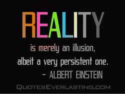 REALITY 