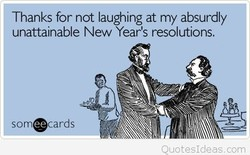 Thanks for not laughing at my absurdly 
