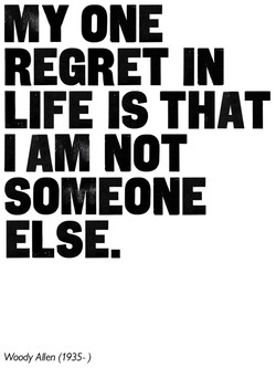 MY ONE 
