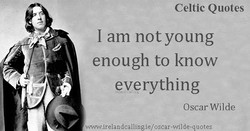 Celtic Quotes 