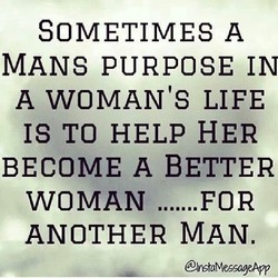 SOMETIMES A 