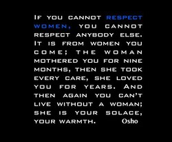 IF YOU CANNOT 