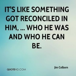 IT'S LIKE SOMETHING 