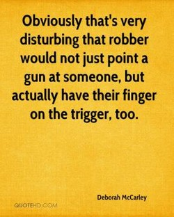 Obviously that's very 