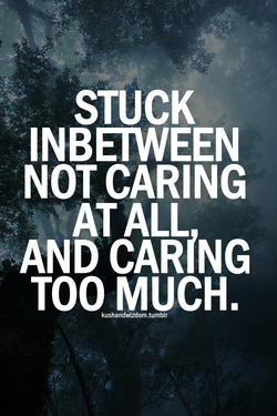 STUCK 