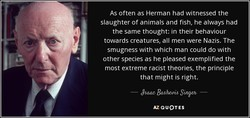 As often as Herman had witnessed the 