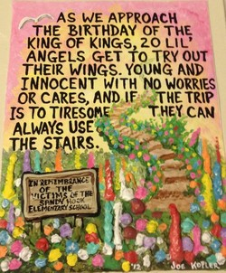 AS WE APPROACH 