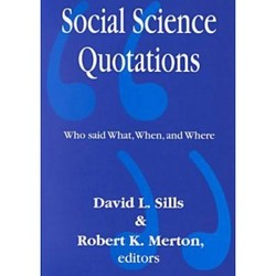 Social Science 