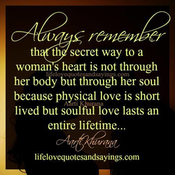 th th secret way to a 
