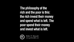 The philosophy of the 
