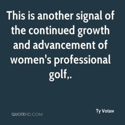 This is another signal of 
