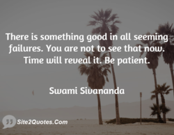 There is something good ip all seeming 