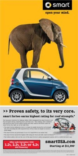 O smart 