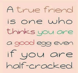 is one who 