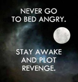 NEVER GO 