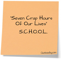 Seven Crap Hours 