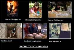 HOW my Friends See me 