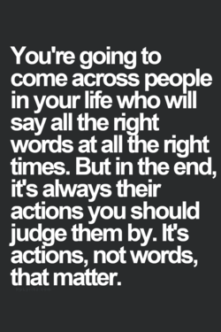 You'æ going to 