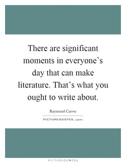 There are significant 
