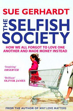 SUE GERHARDT 