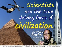 Scientists 